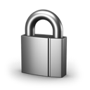 secure, private, safe, closed, padlock, lock icon