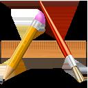 application, sidebar, folder icon