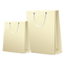 Bags, Shopping icon
