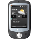 smart phone, cell phone, htc touch, smartphone, touch, htc, handheld, mobile phone icon