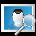 picture search icon