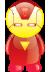 Comic, Marvel icon