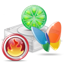 Programmes SZ icon