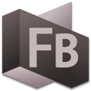 Flash Builder 4 icon