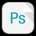 file,psd icon