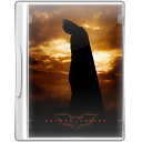 batman begins 3 icon