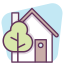 project, construction, house, building, architecture, build, structure icon