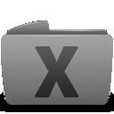 Folder, System icon