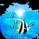 Animals, Fishes icon