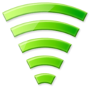 Fi, Network, Signal, Wi, Wifi, Wireless icon
