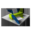 printer,edit,write icon