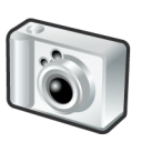 photography, digital, camera icon