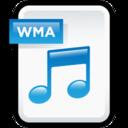 File Audio WMA icon