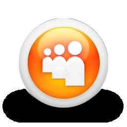 myspace, logo icon