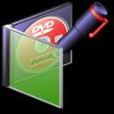 DVDR 3 icon