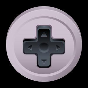 sn, nintendo, badge icon