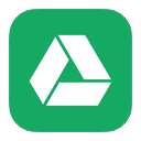 flurry, google, drive icon