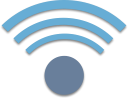 switch, signal, wireless, wifi icon