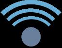 switch, signal, wireless, wifi icon