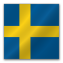Sweden Flag Icon Not A Patriot Icon Sets Icon Ninja