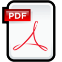 Adobe PDF Document icon