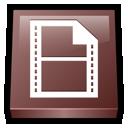 adobe, media, encoder icon