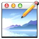 photo, image, pic, picture, editor icon