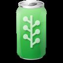 newsvine, drink icon