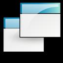 windows, window, applications, panel icon