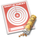 Daisy Air Rifle Target icon