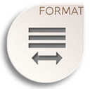 format justify fill icon