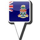 cayman, island icon