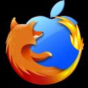 Firefox Mac icon