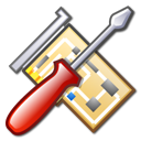 setting, card, pack, chip, option, configuration, package, utility, configure, tool, config, preference icon