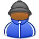 avatar, account, person, people, head, ppl, xp, user, profile, human icon