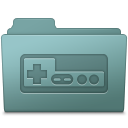 Folder, Game, Willow icon