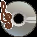 cd,audio,disc icon