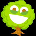 Tree 01 icon