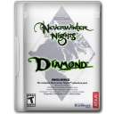 Neverwinter Nights Diamond icon