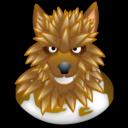 ware,wolf,animal icon