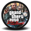 And, Damned, Gta, Lost, The icon