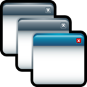 application,cascade icon