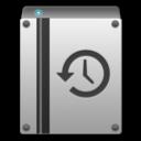 backup drive icon