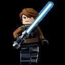 Anakin, Lego icon