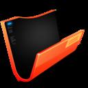 Folder Blank 1 icon