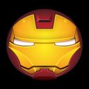 Avengers Iron Man icon