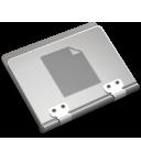 document, file, folder, paper icon