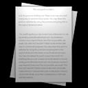 Document, Filetype, Px icon