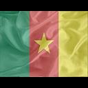 Regular Cameroon icon