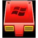 GM VPC Drive icon